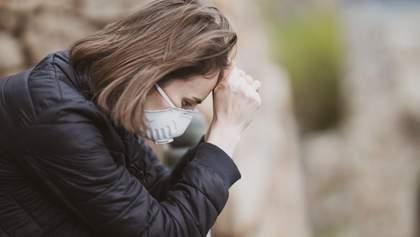 Пандемія коронавірусу може викликати спалах психічних захворювань у всьому світі
