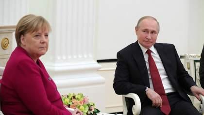 """""""Посіпака"""" Путіна у Берліні: які причини і наслідки поїздки Козака"""