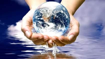 Украинцев ждет вода по карточкам из-за отсутствия правильной экологической политики, – WWF