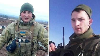 На Донбассе погибли трое украинских бойцов: известные имена