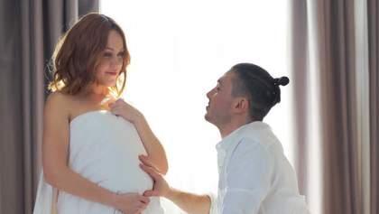 Тарас Тополя зізнався, чому Alyosha народжувала першу дитину в США