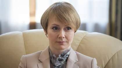 Зеркаль очолила захист Нафтогазу у справах проти Росії та Газпрому