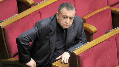 НАБУ вручило подозрение бывшему депутату-регионалу Пресману