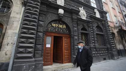 Как культура Львова будет выходить из карантина: мэрия наработала 5 этапов