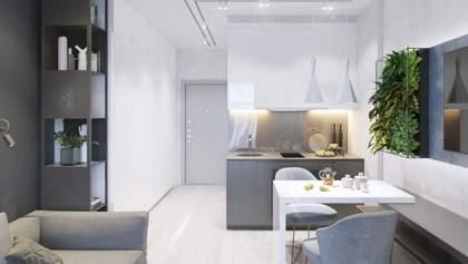 Смарт-квартира в Киеве: плюсы и минусы компактного жилья