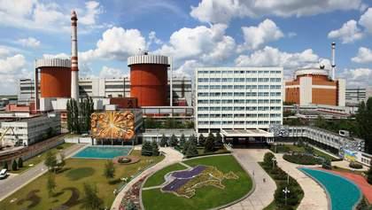 Це історичний мінімум, – Герус про падіння потужностей атомних блоків в Україні