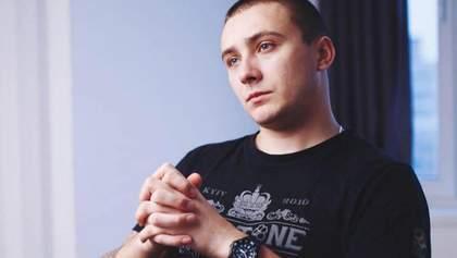 Підозра нападникам Стерненка: що про це каже сам активіст