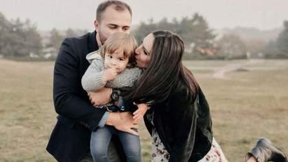 Джамала привітала з Днем сім'ї: зворушливі фото з чоловіком та сином