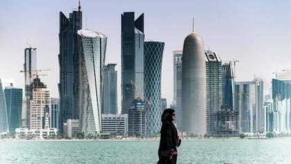 У Катарі ввели жорстке покарання за недотримання маскового режиму: що чекає на порушників