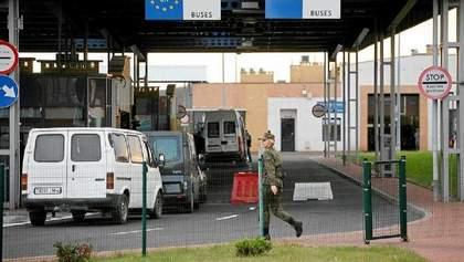 В МВД назвали возможную дату открытия границ