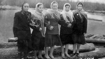 Життя кримськотатарського народу після депортації: історичні фото