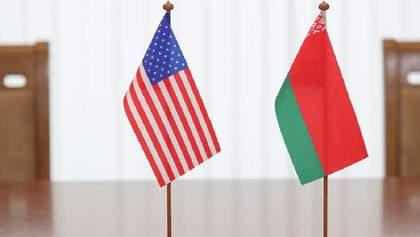 После споров с Россией Беларусь начала получать американскую нефть