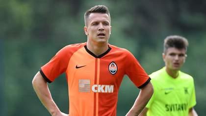 """Клуб Першої ліги хоче взяти Коноплянку у """"Шахтаря"""" в оренду на пів року"""