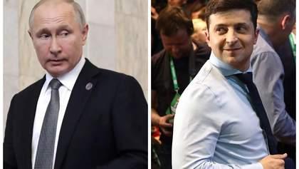 Газ для Путіна – потужна зброя, і він нею прекрасно володіє, – Вітренко