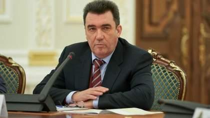 Секретарь СНБО высказался за создание новой должности в правительстве: детали