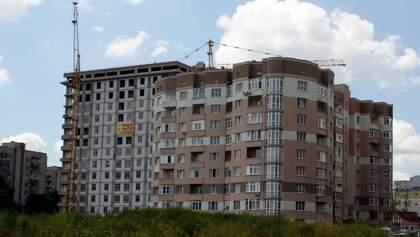 Житло в передмісті Києва: як змінилися ціни у новобудовах через карантин