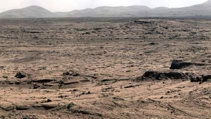 Вчені знайшли на Марсі ідеальний притулок для колоністів