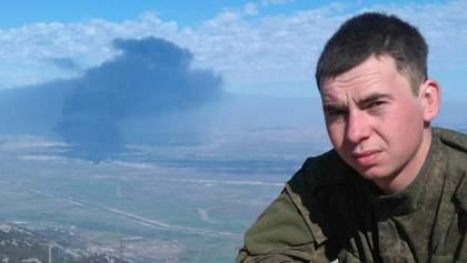 Промовисті фотографії у соцмережі: російський солдат розкрив місце дислокації в Сирії – факти