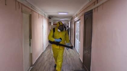 Українські гуртожитки стали епіцентрами спалаху COVID-19: що кажуть у МОЗ