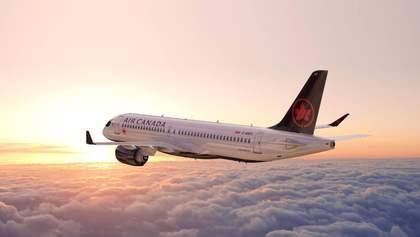 Масові скорочення у Air Canada: найбільша авіакомпанія Канади звільняє понад 60% працівників