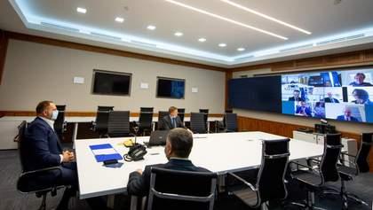 Україна виконала всі умови для повної програми співпраці з МВФ, – Єрмак