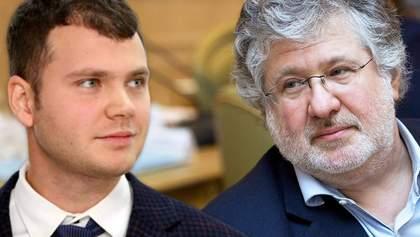 Прихвостни Коломойского выбрали новую жертву: все об атаках на министра Криклия