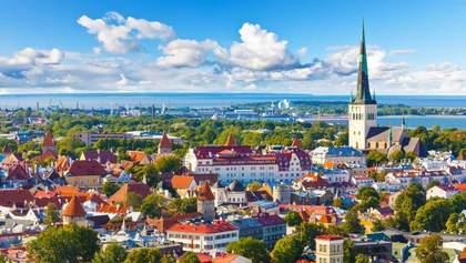 Ситуація покращилася: Естонія скасує надзвичайний стан, що тривав понад 2 місяці