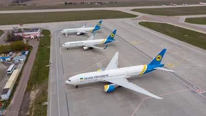МАУ не відновить міжнародні польоти раніше 1 липня: яких ще змін чекати пасажирам