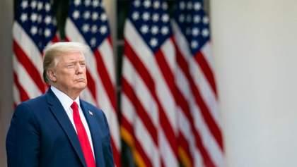 Конгресс США начал новое расследование против Трампа
