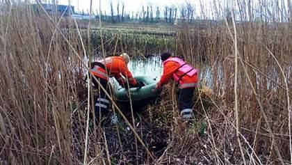 Трагедія на Житомирщині: чоловік намагався врятувати дружину, але обоє потонули