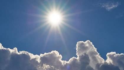 Неймовірно спекотний травень: у Туреччині фіксують температурні рекорди