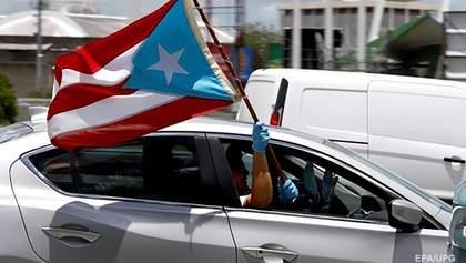 51-ый штат: Пуэрто-Рико попытается присоединиться к Соединенным Штатам уже осенью