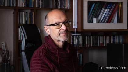 Умер уроженец Львова, основатель популярного сайта TUT.BY Юрий Зиссер