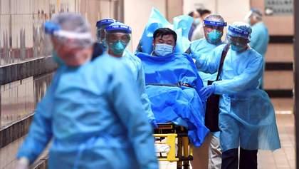 62 країни підтримали незалежне розслідування причин коронавірусу, США та Китай поки утрималися