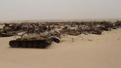 Начало конца Саддама Хусейна: как происходило самое масштабное танковое сражение