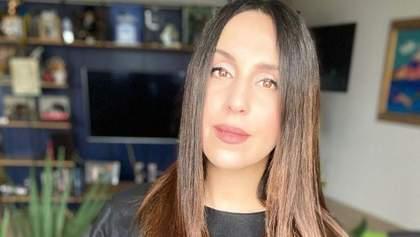 Джамала поділилася історією про депортацію сім'ї:  Це трагедія моєї родини