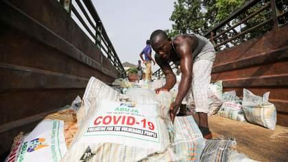 Африка після коронавірусу: загроза голоду, холери та тероризму