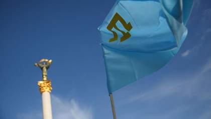 Возвращение домой: украинские политики почтили память жертв депортации крымских татар