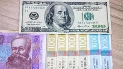 Готівковий курс валют 18 травня: долар знову подешевшав