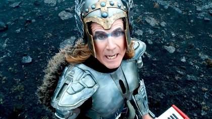Netflix створив курйозну комедію про Євробачення: перший трейлер