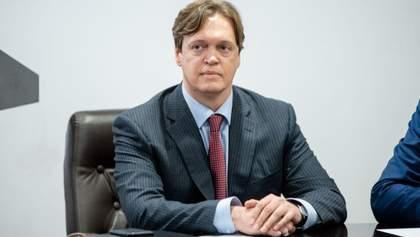 Зеленський готується звільнити главу ФДМ Сенниченко, – ЗМІ