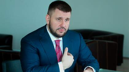 Суд пояснив скасування арешту Клименка – ексміністра часів Януковича
