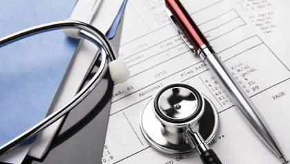 В Украине введут индивидуальную медицинскую лиценцию: что это значит