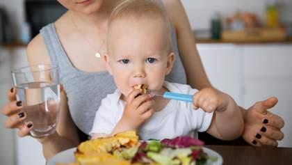 Як батьки можуть довести дітей до харчової залежності: пояснення психологині