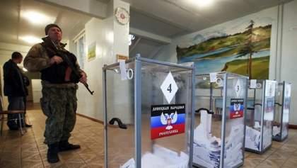 """В """"Слуге народа"""" уже слабо верят, что на Донбассе в этом году пройдут выборы"""