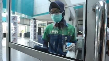 В Чехии резкий всплеск заболеваемости коронавирусом