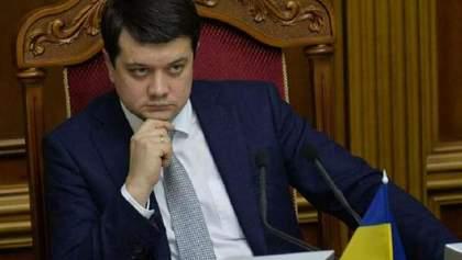 Успеть до каникул: когда Рада возьмется за законопроект о референдуме