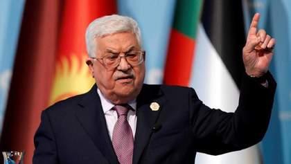 Мирные переговоры Палестины и Израиля сорвались: что следует знать