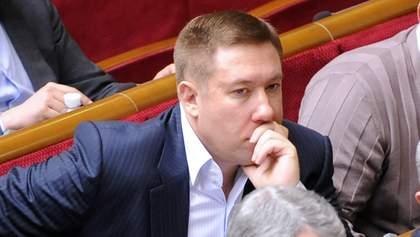 Дело против бывшего нардепа Сольвара передали в суд