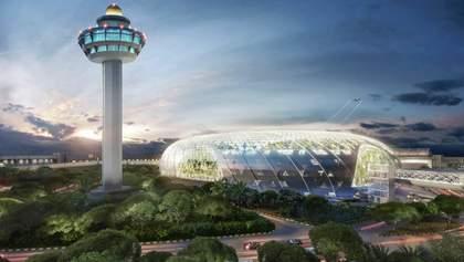 Лучшие аэропорты 2020 года: какой аэродром в очередной раз завоевал первенство в мире